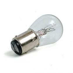 Ampoule Ba15d 22x48mm 24V 10W