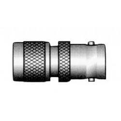 Adaptateur BNC femelle / Mini UHF mâle