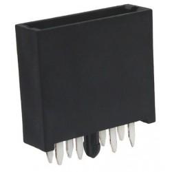 Support pour fusible type auto 19mm pour circuit imprimé