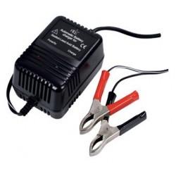 Chargeur automatique pour batterie au plomb 2 / 6 / 12V 600mA