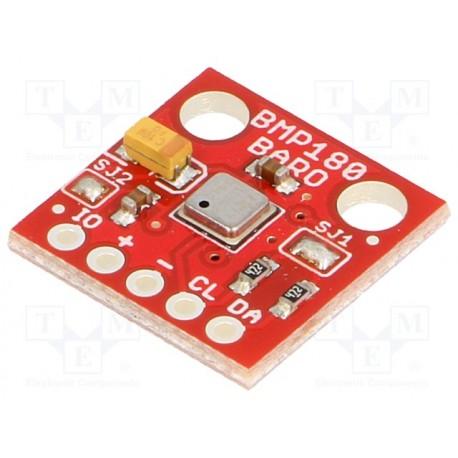 Capteur de pression atmosphérique / baromètre SEN-11824