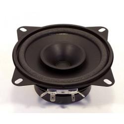 Haut-parleur Visaton FR10HM large bande 10cm 30W 95 à 22000hz 86dB 8 ohms