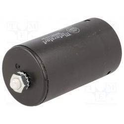 Condensateur de démarrage 120µF 250V à sorties sur cosses