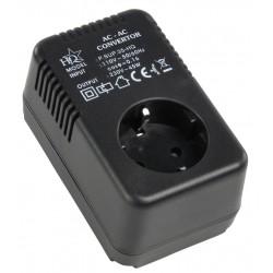 Convertisseur de tension 110Vac / 230Vac 50W