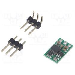 Module convertisseur Step-Up 750mA entrée 2,5 à 5Vdc / sortie 5Vdc