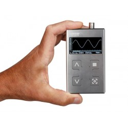 Oscilloscope portable Velleman HPS140MK2