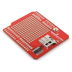 Carte d' essais sheild Micro-SD