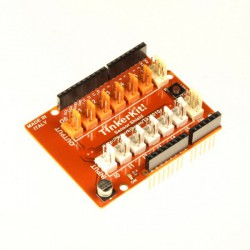 Carte Arduino Tinkerkit Sensor Shield