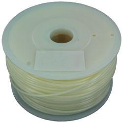 Bobine 1Kg fil ABS 3mm naturel pour imprimante 3D
