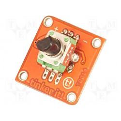 Module Arduino Tinkerkit Potentiomètre rotatif