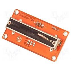 Module Arduino Tinkerkit Potentiomètre rectiligne