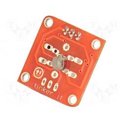 Module Arduino Tinkerkit Thermistance