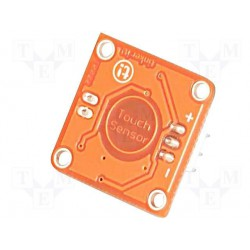 Module Arduino Tinkerkit Capteur Tactile