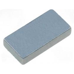 Aimant plat pour contact ILS 10x5x1,9mm