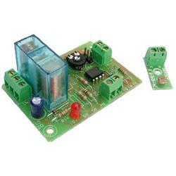 Module détecteur de lumière 12Vdc sortie relais
