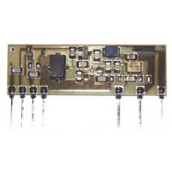 Module émetteur Aurel 433.92Mhz 5V 4mA