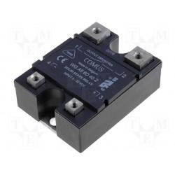 Relais statique 40A 600V WGA5-6D40Z