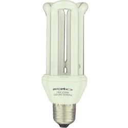 Ampoule éco-énergie 230V E27 18W