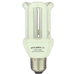 Ampoule éco-énergie 230V E27 13W
