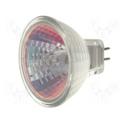Ampoule halogène G4 MR11 12V 35W 30° 1500lm