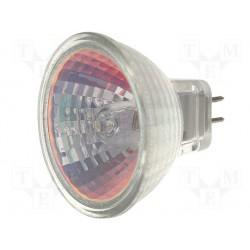 Ampoule halogène GU4 MR11 12V 35W 30° 1500lm