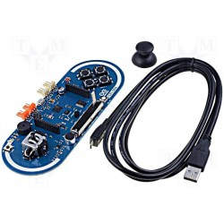 Carte Arduino capteurs Esplora