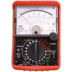 Multimètre analogique Alcron MT250