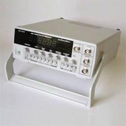 Générateur fréquencemètre 2Mhz Multimétrix