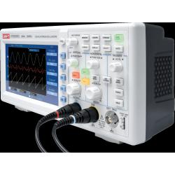 Oscilloscope numérique Uni-Trend 2x25Mhz