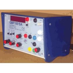 Générateur fréquencemètre 1 à 100Khz