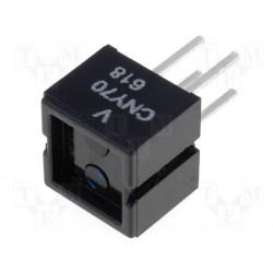 Capteur optique par réflexion dil4 CNY70