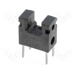 Fourche optique miniature GP1S097HCZ0F