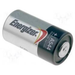 Pile alkaline 6V V4034PX ou 4LR44 13x25mm