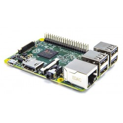 Carte ordinateur Raspberry Pi2  model B 1Gb