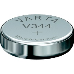 Pile bouton SR42 11,6x3,6mm 1,5V 100mAh