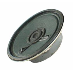 Haut-parleur 50mm 8ohms 0,3W