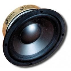 Haut-parleur médium 130mm 80W 8ohms