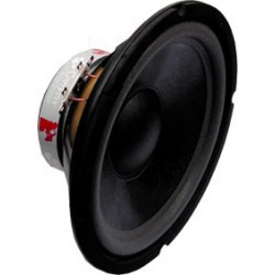 Haut-parleur woofer 200mm 150W 91dB 8ohms