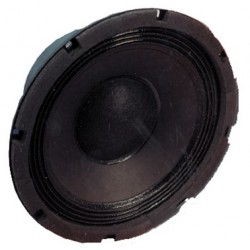 Haut-parleur boomer 38cm 8ohms 400W 92dB 25Hz à 4Khz