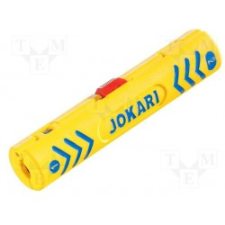 Dénudeur de câble Jokari 4,8 à 7,5mm