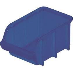 Bac à bec Raaco 103x165x74mm bleu