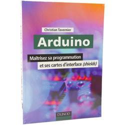 Livre programmation arduino