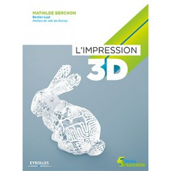 Livre L' Impression 3D