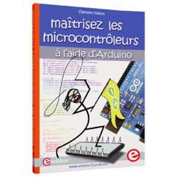 Livre Maîtrisez les microcontrôleurs