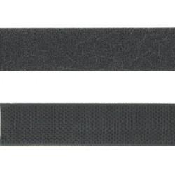 Rouleau 5 mètres bande velcro mâle / femelle