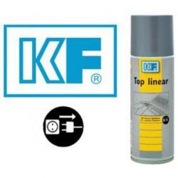 Aérosol contact KF-Top Linéar 200ml