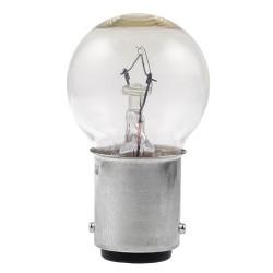 Ampoule Ba15d 25x45mm 24V 10W