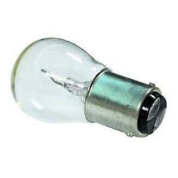Ampoule Ba15d 35x60mm 12V 25W