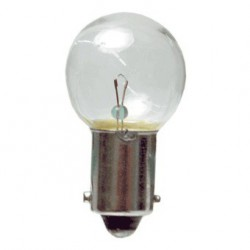 Ampoule Ba9s 15x28mm 12V 416mA 5W
