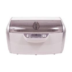 Nettoyeur ultrasons 6 litres avec minuterie 160W